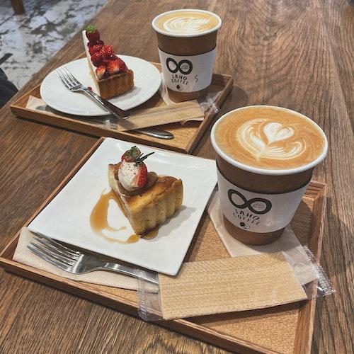 jaho coffee japan