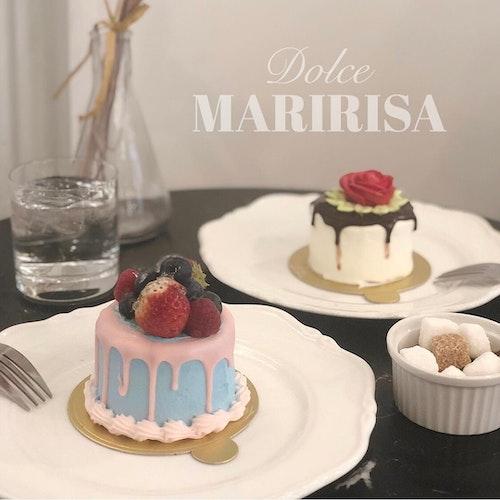 Dolce MariRisa(東京・表参道)