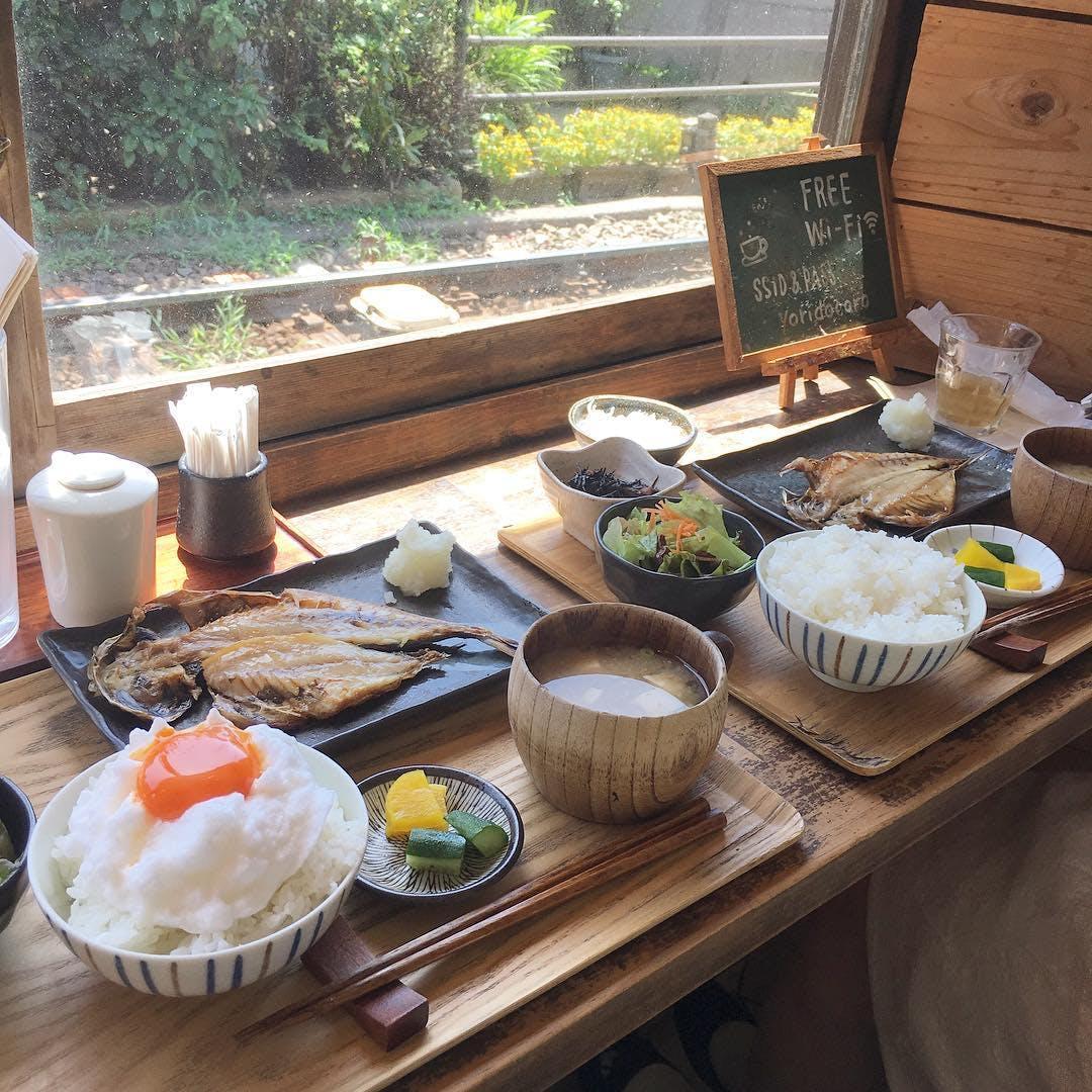 ヨリドコロ(神奈川・鎌倉)