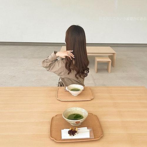 あみじま茶屋