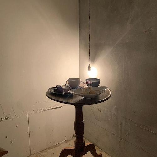 OYATUYA.Uの喫茶