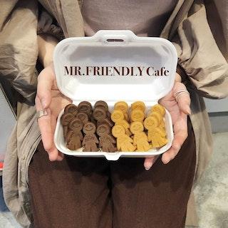 MR.FRIENDLY Cafe