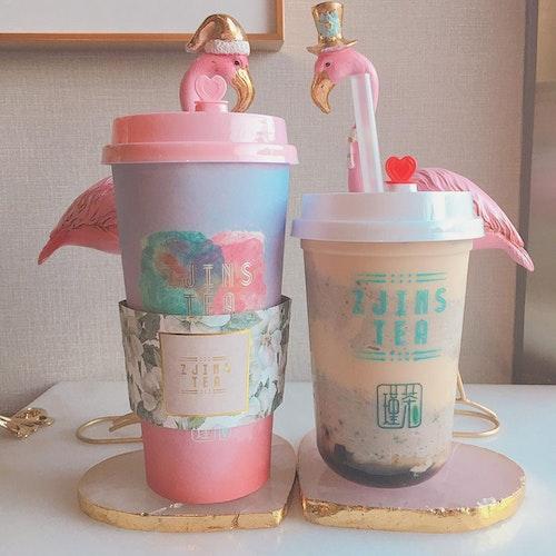 Zjins Tea(東京・渋谷)