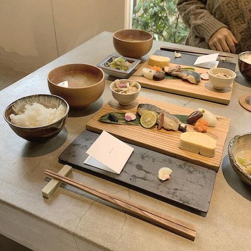 Dining&Cafe mikuri