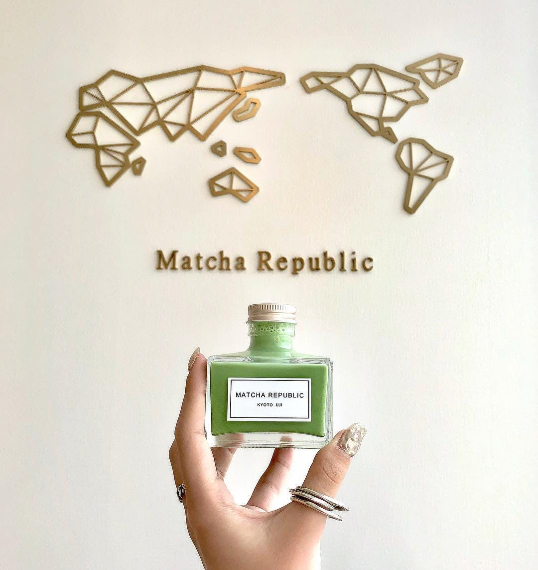 抹茶共和国 Matcha Republic (京都・宇治)