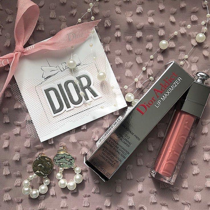 Dior マキシマイザー