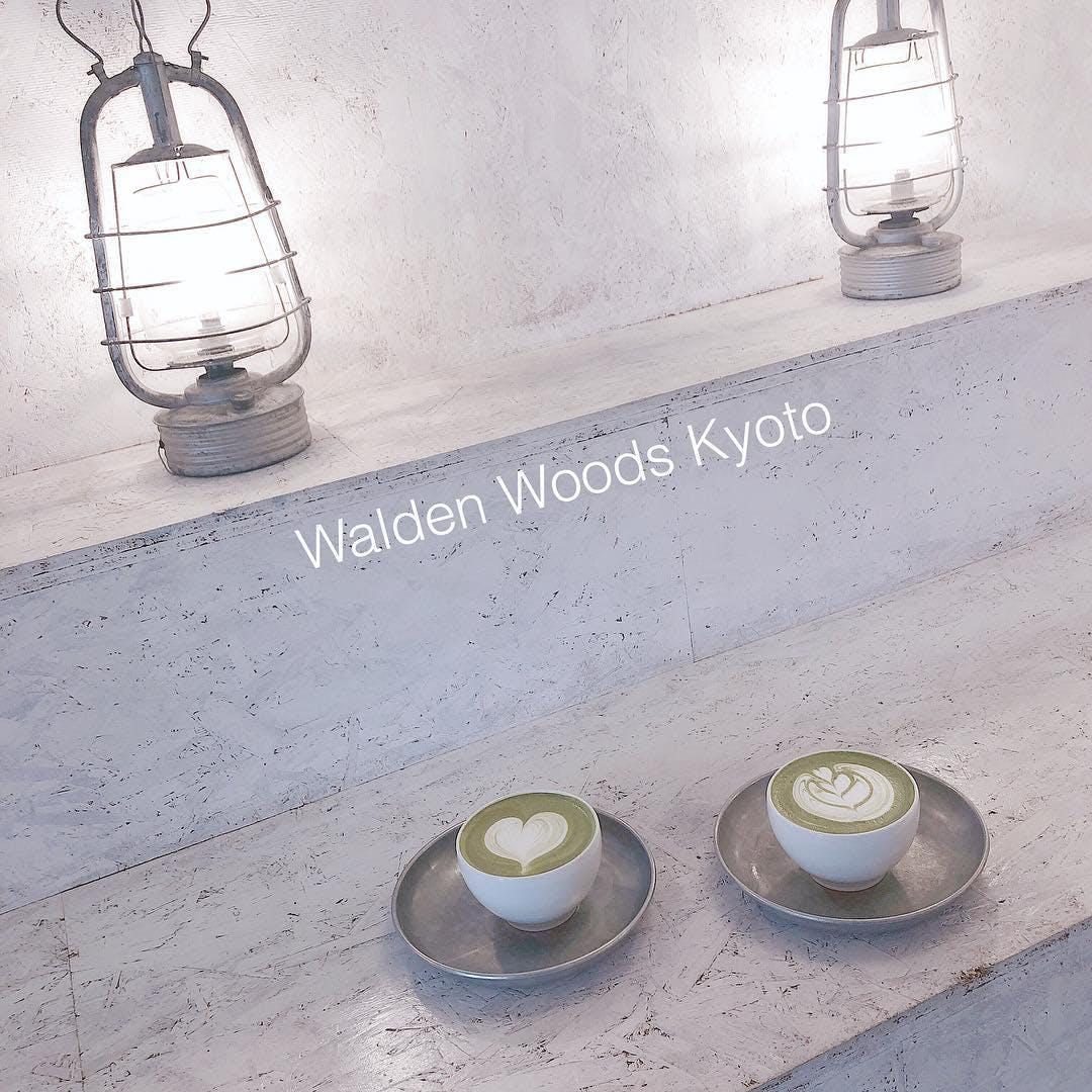 Walden Woods Kyoto(京都)