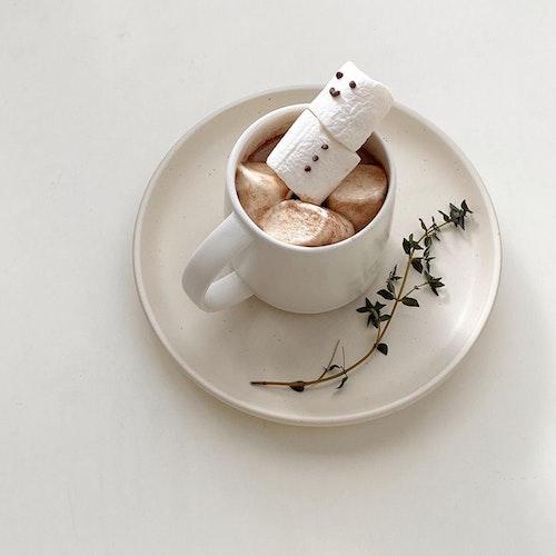 冬のおうちカフェ