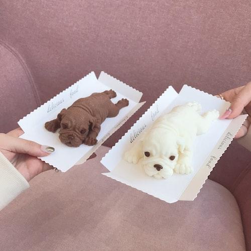 台湾タピオカ専門店cloud
