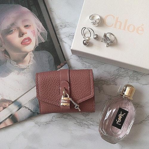 クロエのお財布