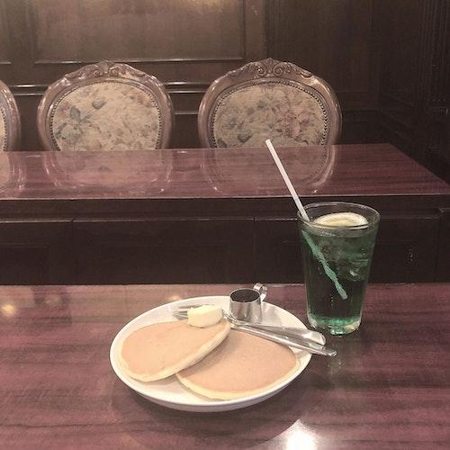 喫茶 アリサ