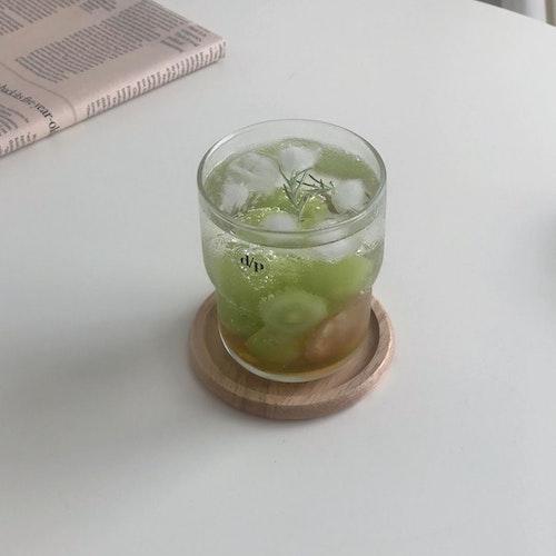 おうちカフェグラス