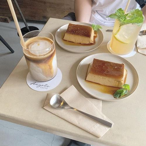 Angolo caffe