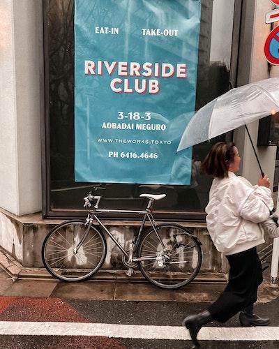 RIVERSIDE CLUB