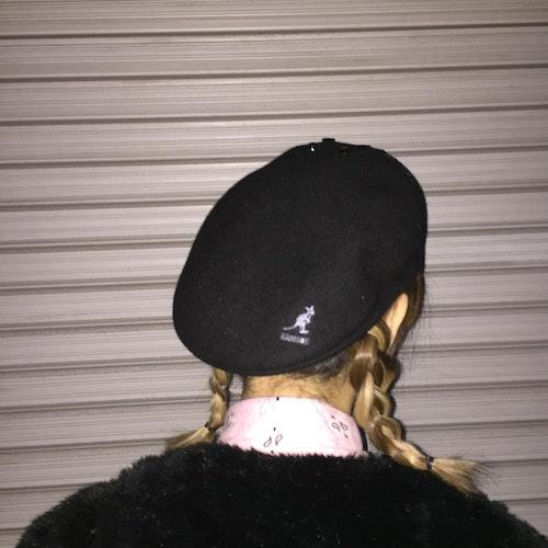 Kangol ハンチング帽