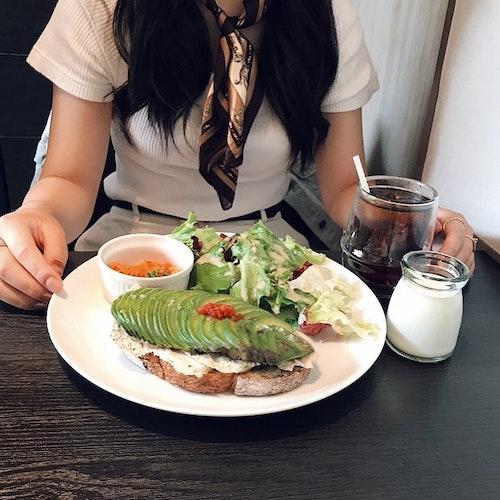 Cafe Le Pommier