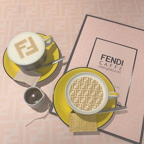 FENDI CAFFE