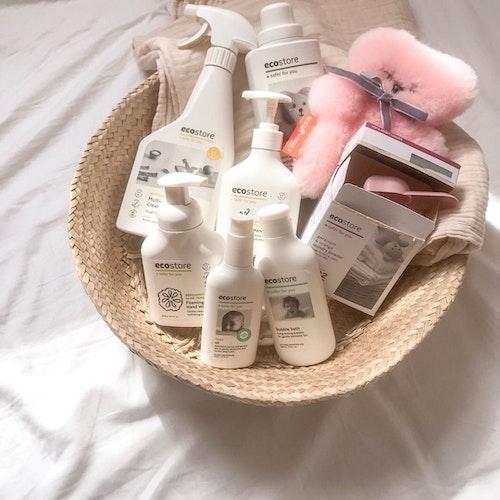 ecostoreの洗剤