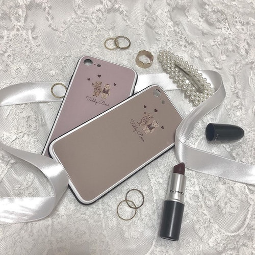 MiLRY Coutureのスマホケース