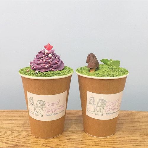 jessy's COFFEE SHOP OSAKA(大阪・堀江)