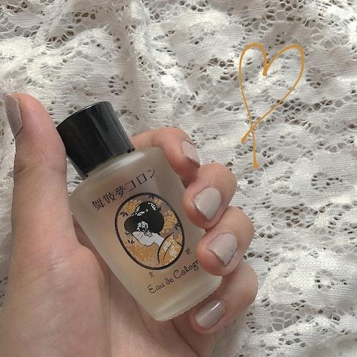 金木犀の香り
