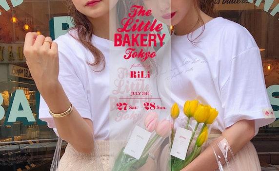 原宿のパン屋さん🥐🍓『ザリトルベーカリートーキョー』×RiLiコラボでおしゃピクを❣コラボグッズ販売&限定イベント開催が決定🎉✨