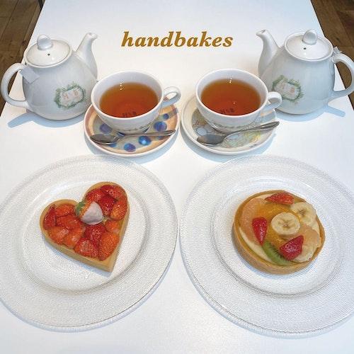 HAND BAKES