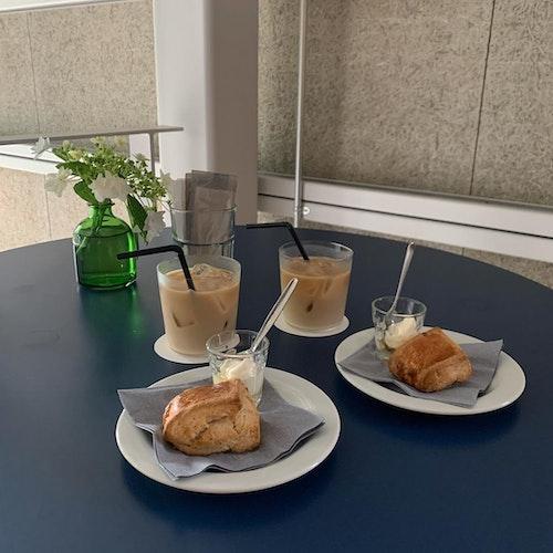 Cafe hip karuizawa