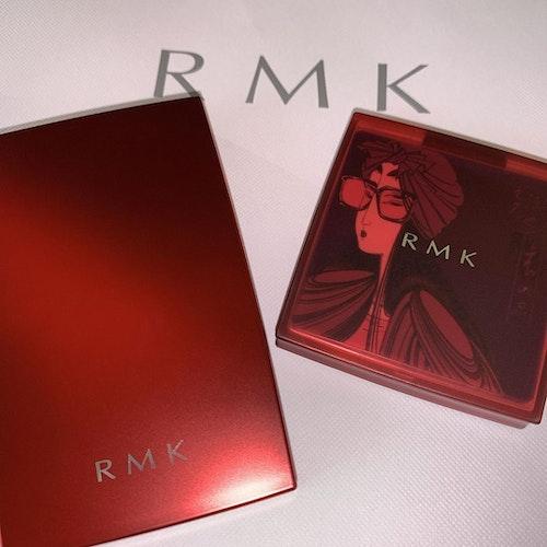 RMK ウキヨモダン