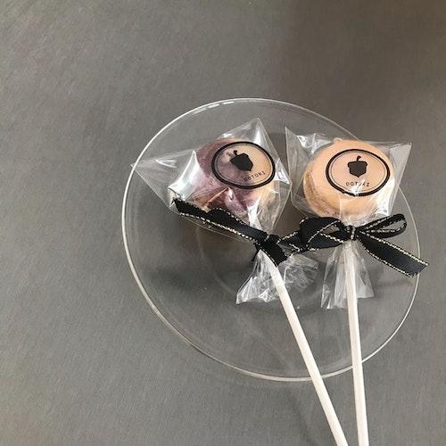 Dotori Macaron
