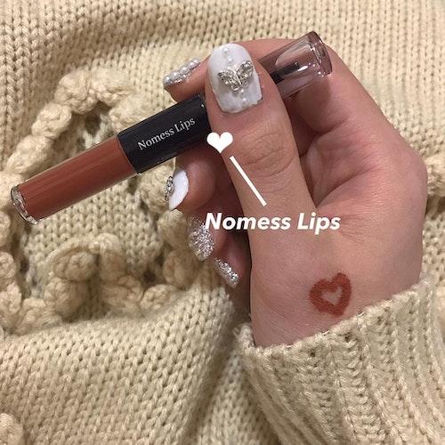 Nomess lips