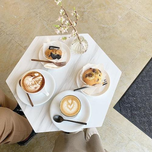 Coffee Up!KOBE