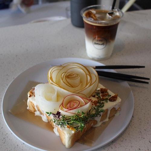 CAFE attmos. (京都)