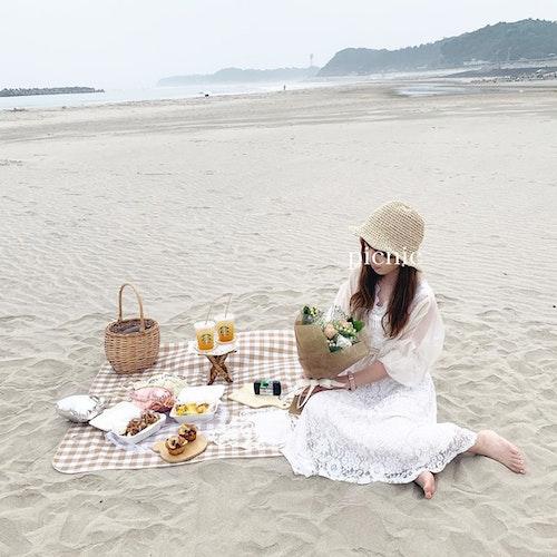 海ピクニック