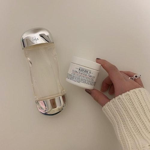 IPSAの化粧水