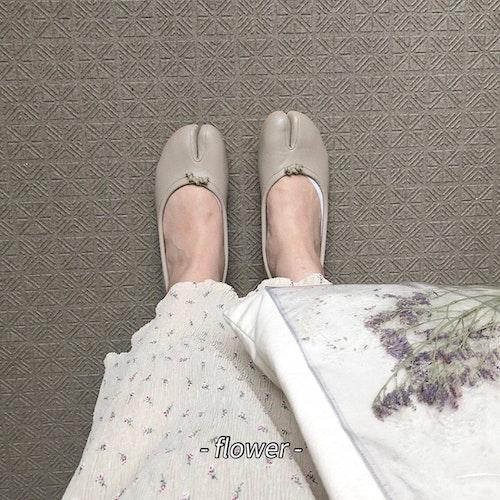足袋シューズ