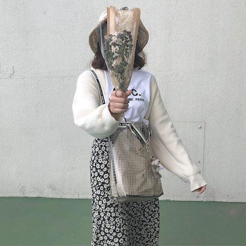 顔隠し写真テク