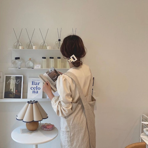 atelier w candle