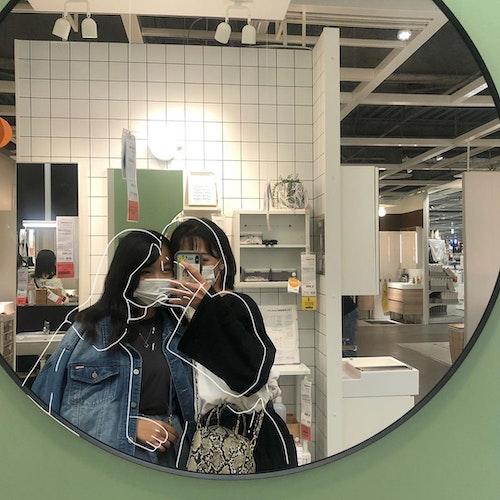 IKEAフォト