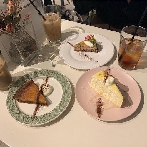 cafemode(大阪・心斎橋)