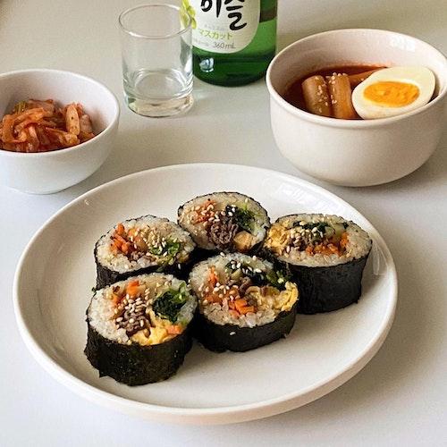 おうち韓国料理