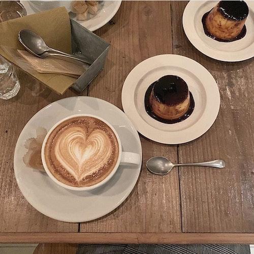 Thousand Coffee